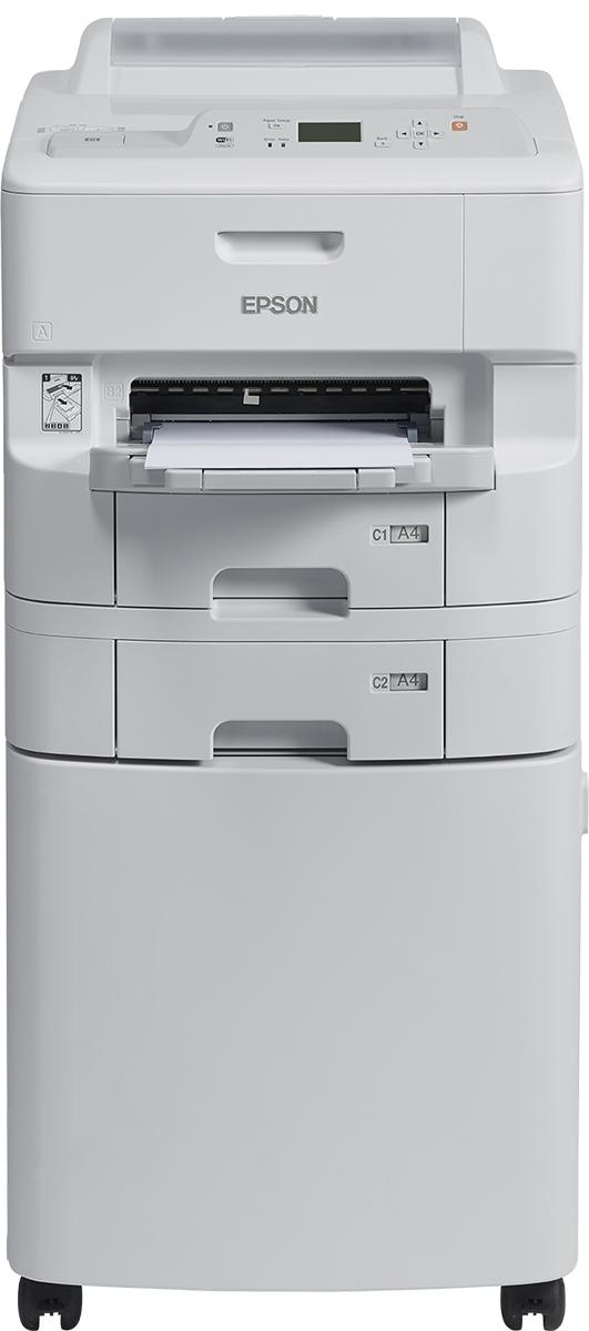 WorkForce Pro WF-6090DTWC