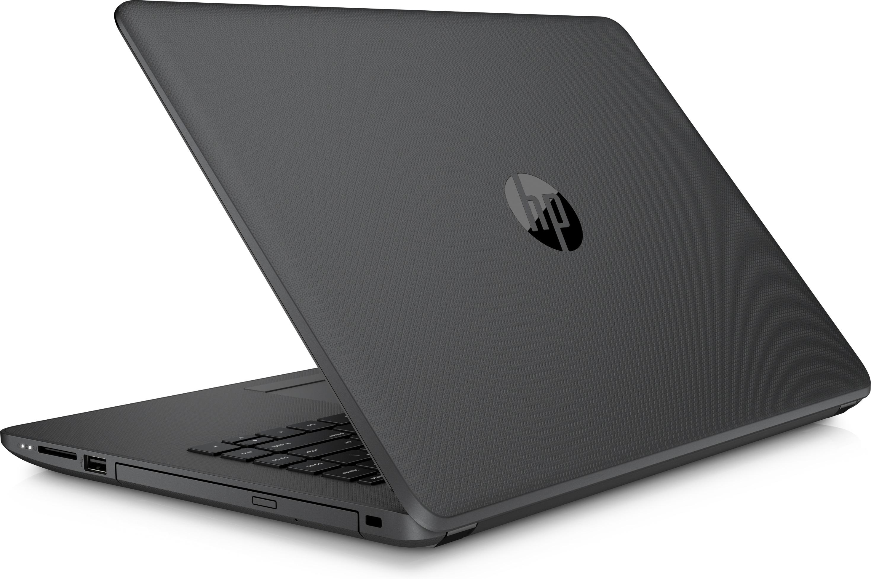 "HP 246 G6 2GHz i3-6006U 14"" 1366 x 768Pixel Nero Computer portatile"