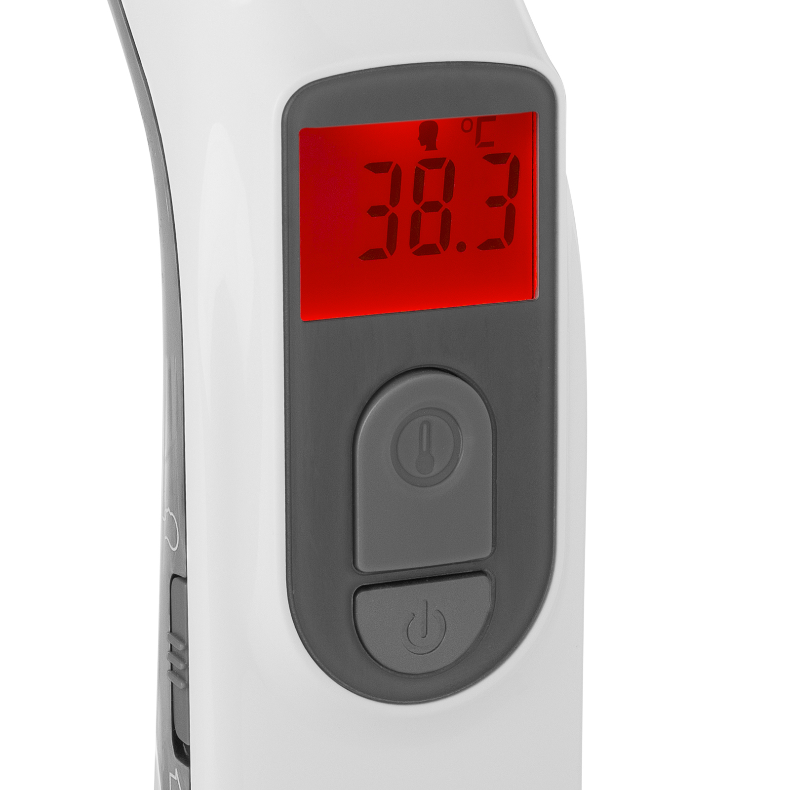 Topcom TH-4676 Thermometers