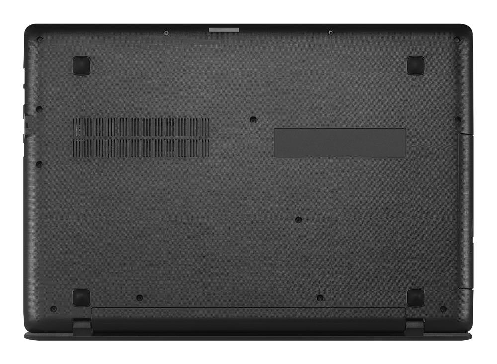 """Lenovo IdeaPad 110 2GHz i3-6006U Intel® CoreT i3 della sesta generazione 15.6"""" 1366 x 768Pixel Nero Computer portatile"""