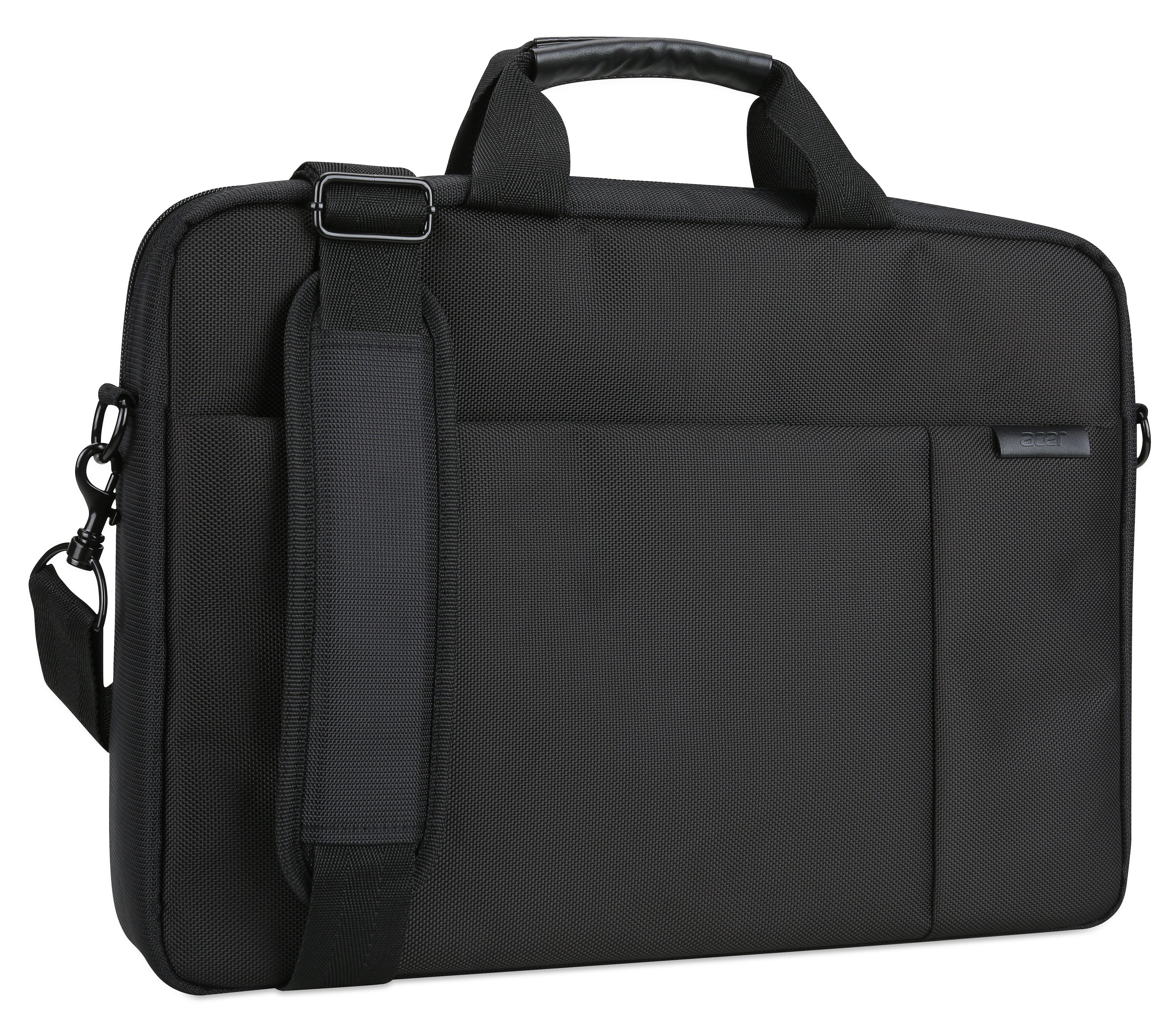 """Acer 15.6"""" Options Pack Care Gold Zaino Nero"""