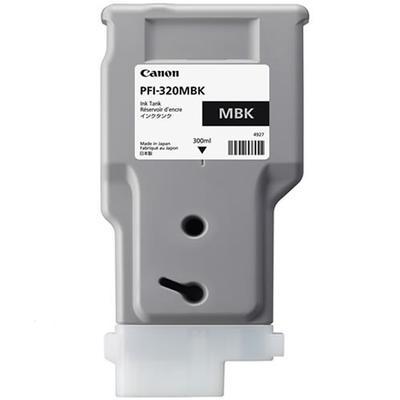 Canon PFI-320MBK Original Ink Cartridge - Matte Black - Inkjet