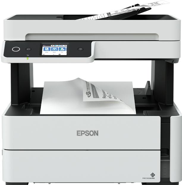 EcoTank ET-M3170 zwart-witprinter