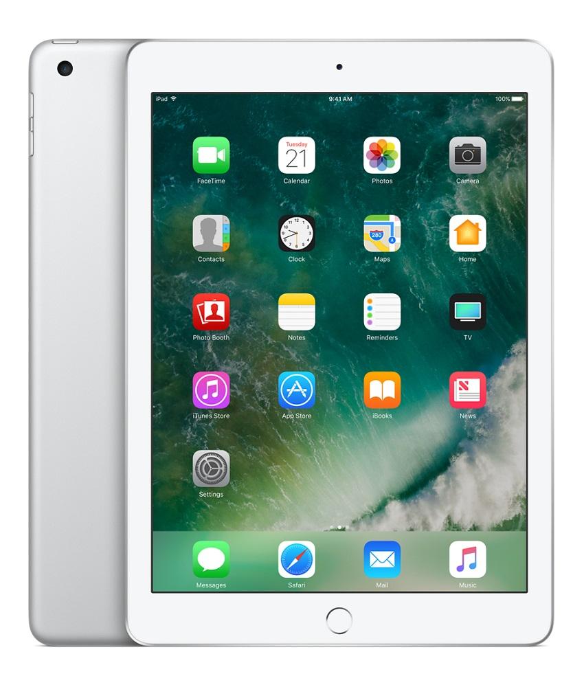iPad (2018) 32 GB Wifi only Silver