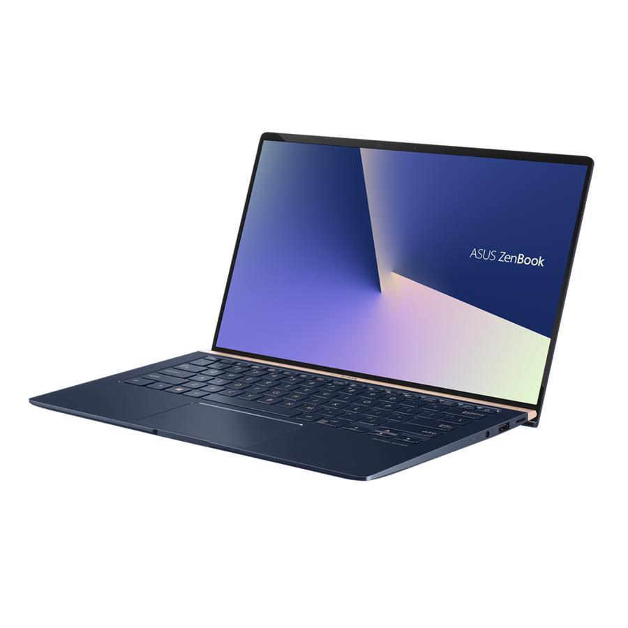 NB ASUS ZenBook 14 UX433FA-78BHDAB1 i7-8565U 16Gb 512Gb SSD 14