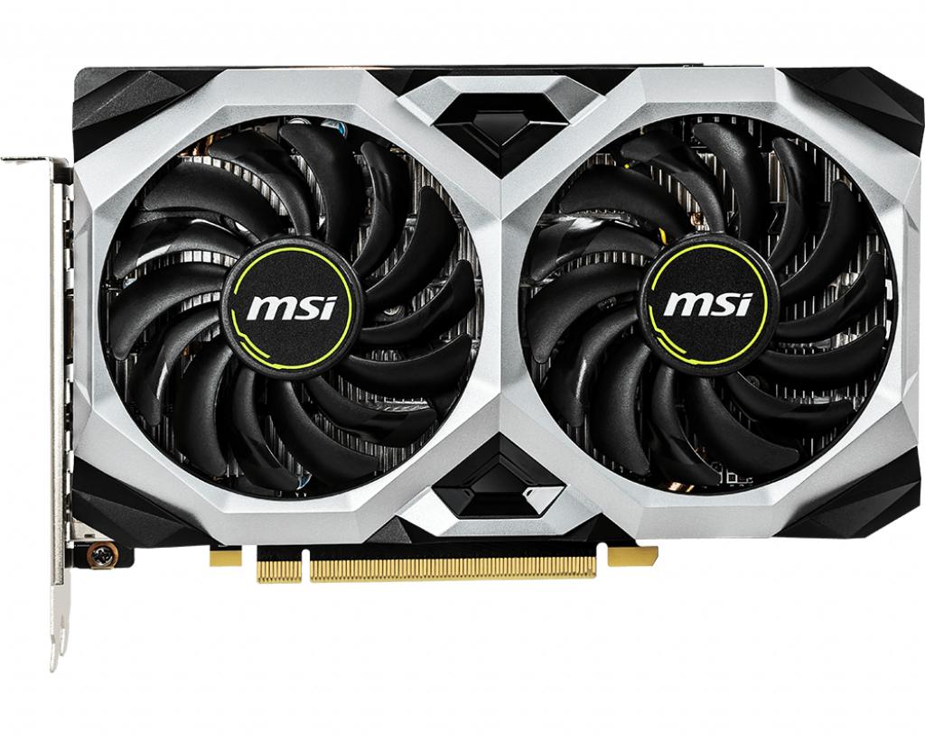 MSI GTX1660 Ventus XS 6GB OC