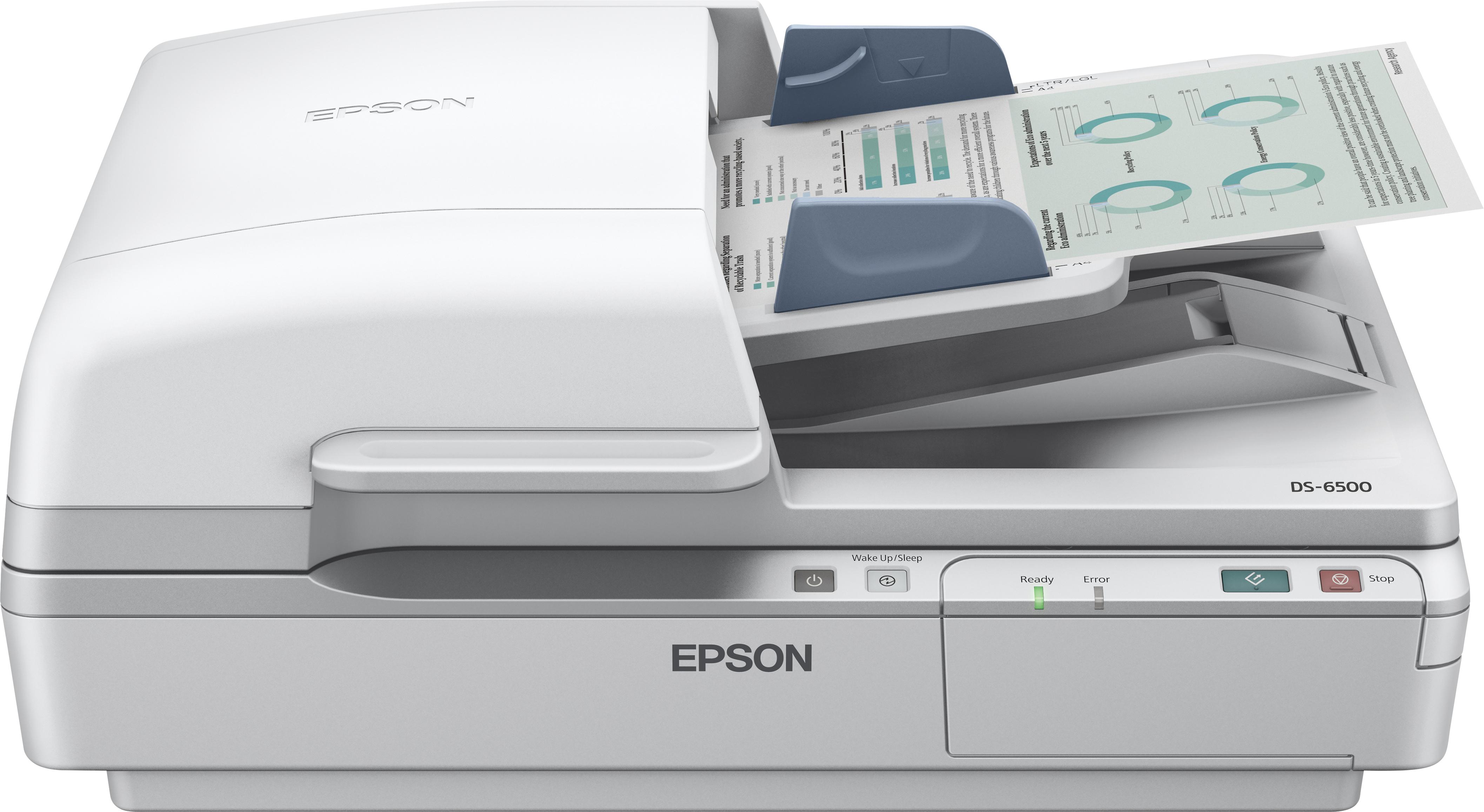 Workforce DS-7500 Power PDF