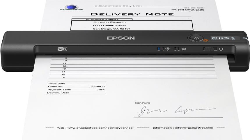 Workforce ES-60W Power PDF