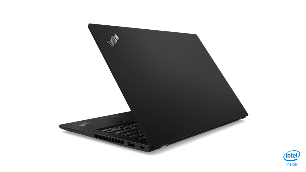 "LENOVO ThinkPad P1 Gen 2 20QT000QUK 39.6 cm (15.6"") Mobile Workstation - 1920 x 1080"