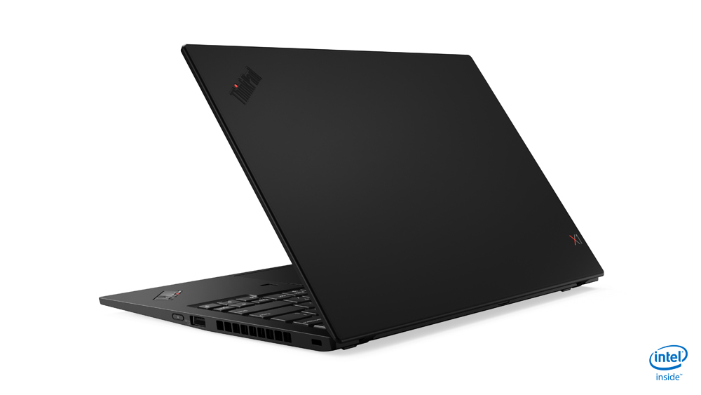 "LENOVO ThinkPad X1 Carbon 7th Gen 20QD00L1UK 35.6 cm (14"") Ultrabook - 1920 x 1080"