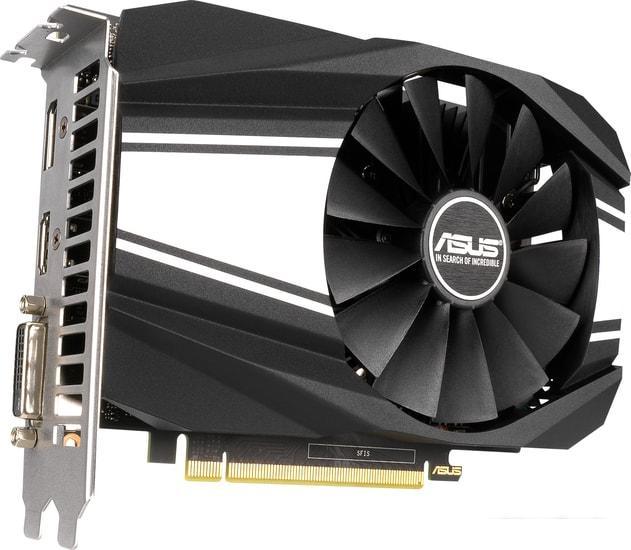 ASUS GeForce GTX 1660 Super Phoenix OC 6GB