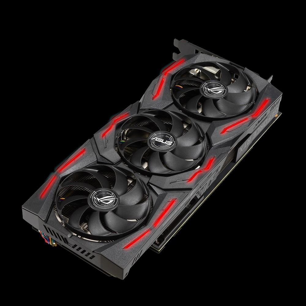 ASUS ROG-STRIX-RTX2060S-O8G EVO GAMING 8GB