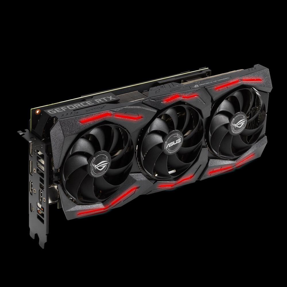 ASUS GeForce RTX 2060 Super ROG Strix Adv. Evo 8GB