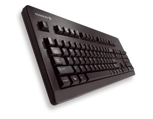 Cherry G80-3000 USB+PS/2 QWERTZ Tedesco Nero tastiera
