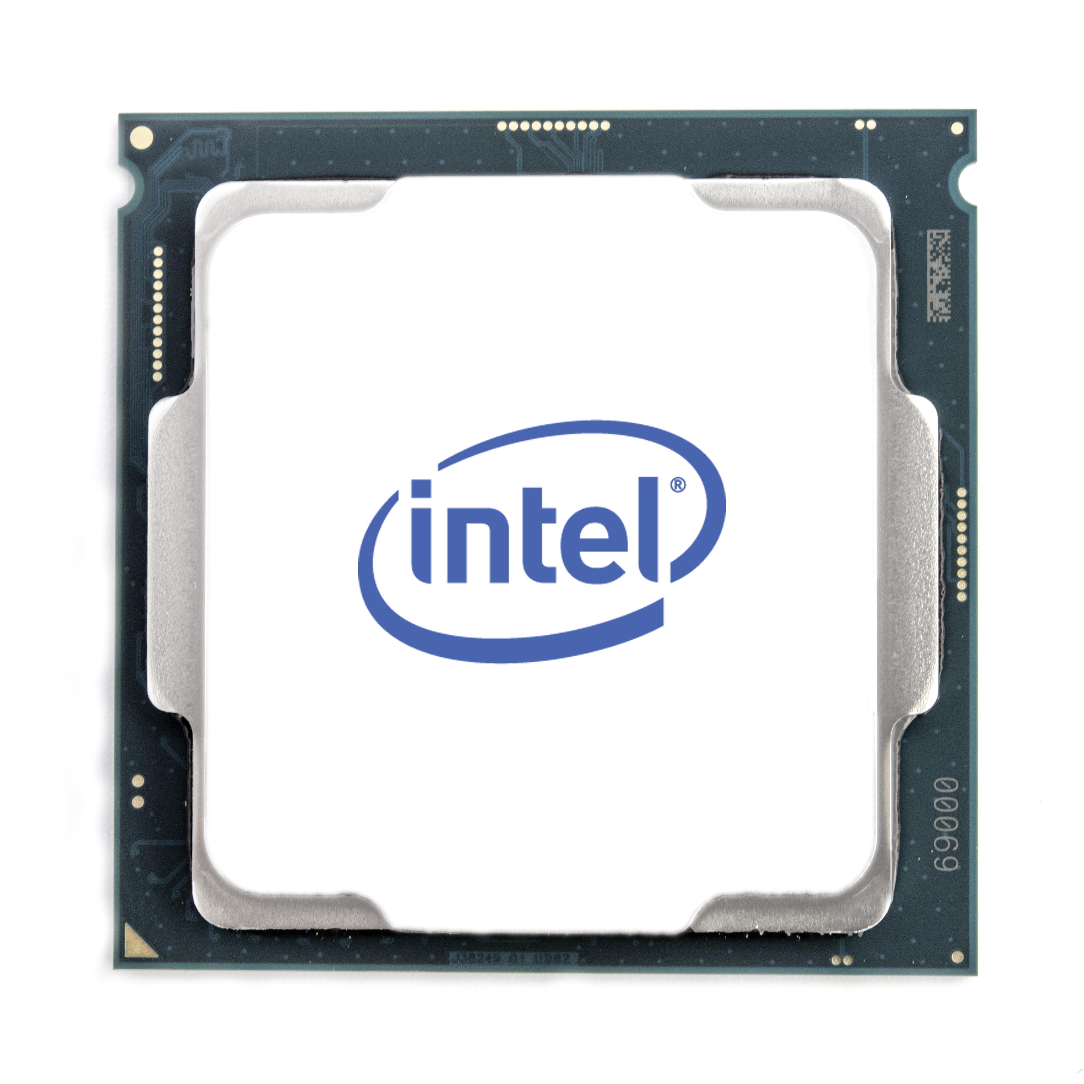 Intel Core i3-10100 3,6GHz LGA1200 6M Cache