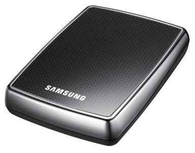 Samsung S2 Portable 500GB Nero disco rigido esterno