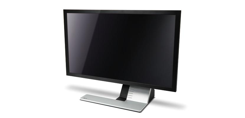"""Acer 243HLcbmii 24"""" Full HD Nero monitor piatto per PC"""