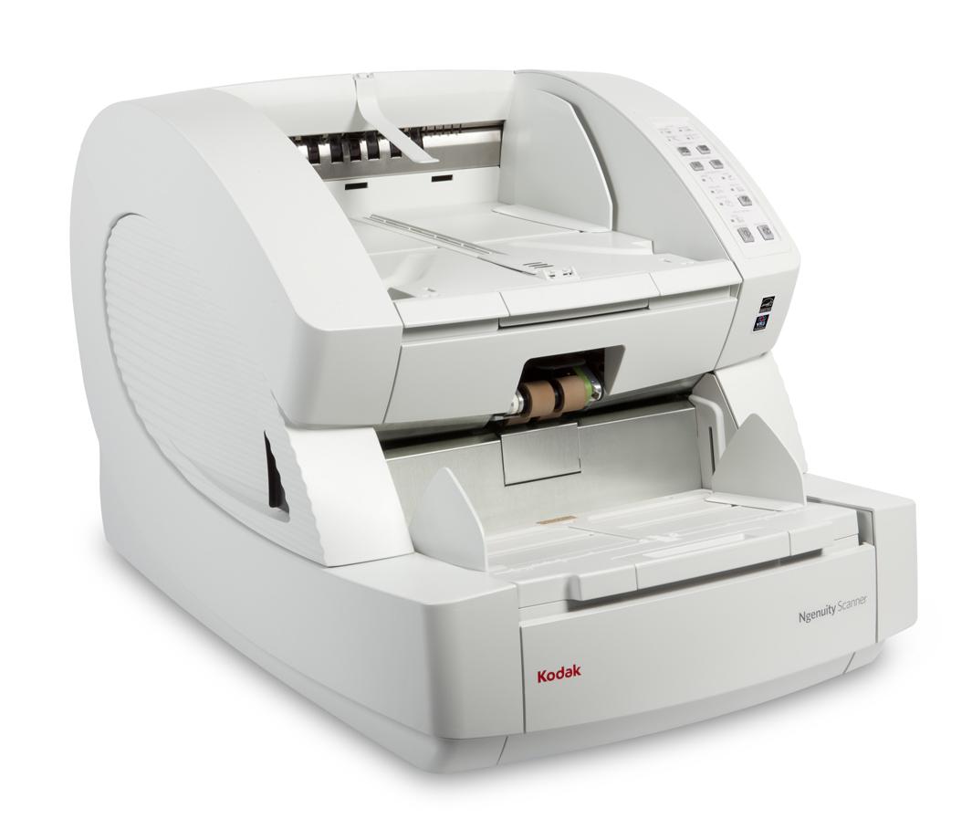 Kodak Ngenuity 9090DC Scanner ADF scanner 600 x 600DPI A4 Bianco