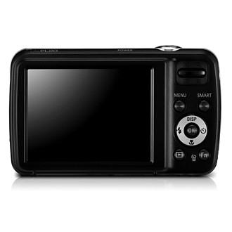 """Samsung PL PL20 Fotocamera compatta 14.2MP 1/2.3"""" CCD 4320 x 3240Pixel Nero"""