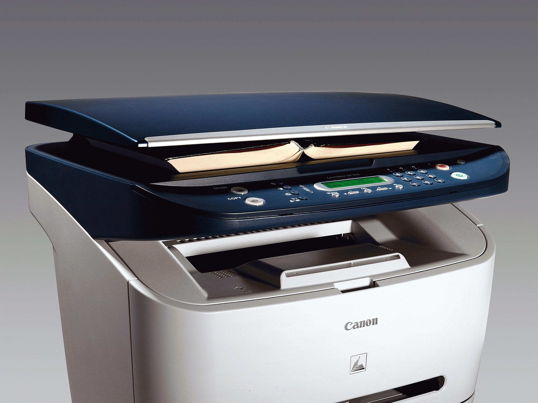 Canon LaserBase MF3110 1200 x 600DPI Laser A4 20ppm multifunzione