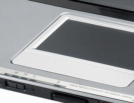 """ASUS F3SE-AP050C 2.00GHz T7300 15.4"""" 1280 x 800Pixel"""