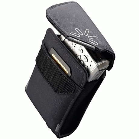 Case Logic Compact Sport Camera Case Grigio