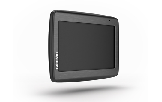 "TomTom Via 135 UK & Ireland Palmare/Fisso 5"" Touch screen 181g Nero navigatore"