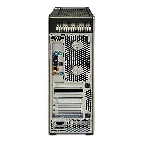 HP 600 + ZR2440w 2.4GHz E5645 Mini Tower Stazione di lavoro