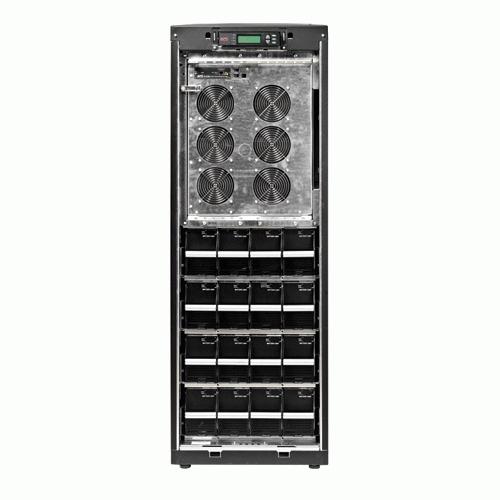 APC Smart-UPS VT 10000VA Nero gruppo di continuità (UPS)