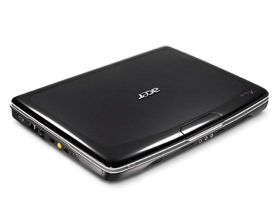 """Acer Aspire 5920G-3A3G25Mi 1.663GHz T5450 15.4"""" 1280 x 800Pixel"""