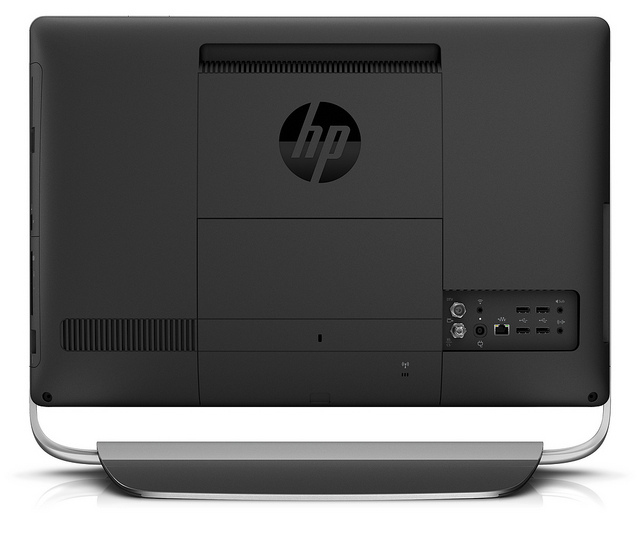 "HP TouchSmart 520-1209eb 3.3GHz i3-2120 23"" 1920 x 1080Pixel Touch screen Nero"