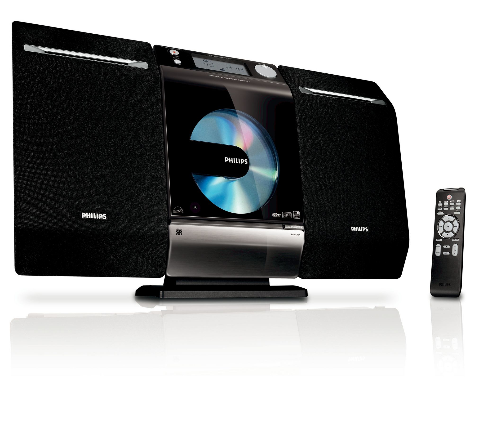 Philips Sistema micro Hi-Fi MCM277/12