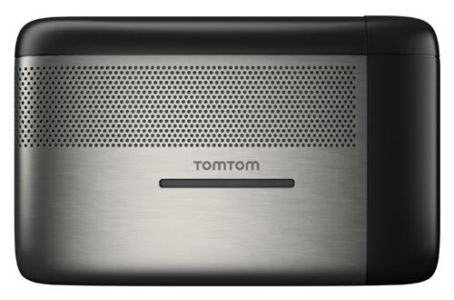 """TomTom GO LIVE Camper & Caravan Palmare/Fisso 5"""" Touch screen 220g Nero navigatore"""