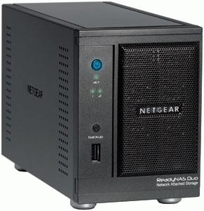 Netgear 500GB RND2150
