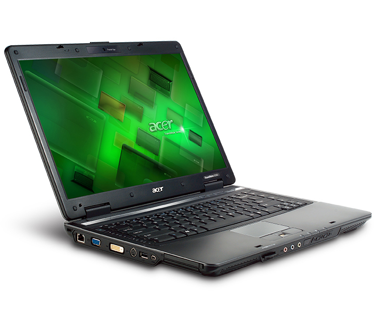 """Acer TravelMate 5520-502G16 2GHz TL-60 15.4"""" 1280 x 800Pixel"""