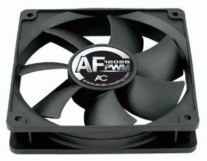 ARCTIC 120 mm PWM Case Fan AF12025 PWM
