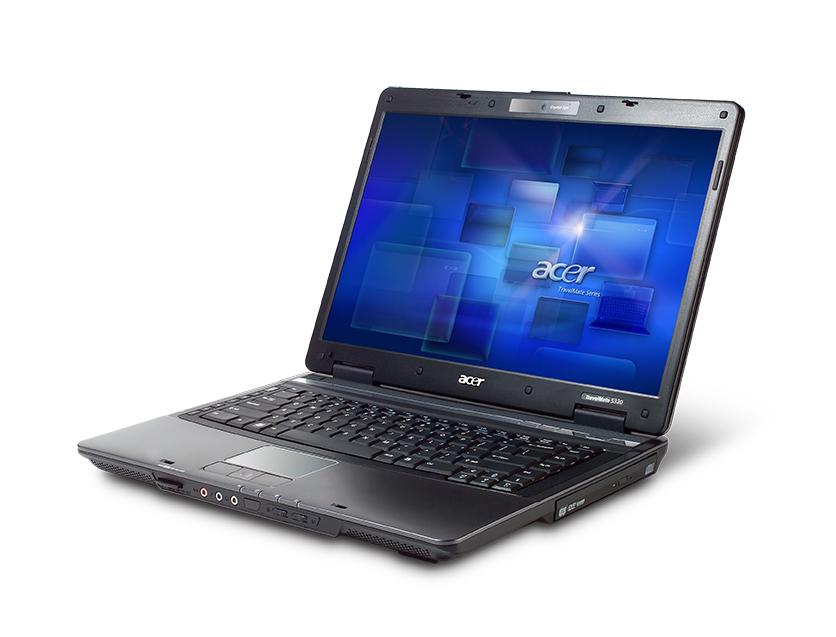 """Acer TravelMate 5320-302G12Mi 2.13GHz 15.4"""" 1280 x 800Pixel"""
