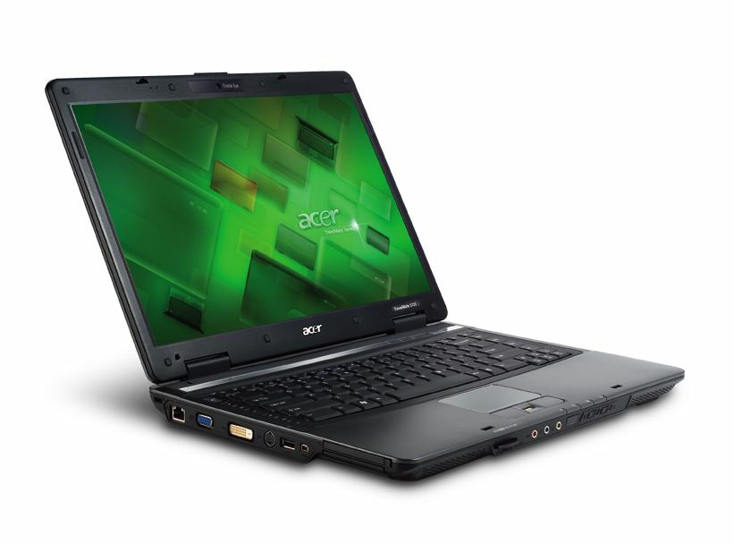 "Acer TravelMate 5720-5B1G12Mi 1.8GHz T5670 15.4"" 1280 x 800Pixel"