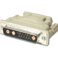 C2G 13W3M to HD15F Entry Level to Turbo GX Adapter 13W3M VGA (D-Sub) cavo di interfaccia e adattatore