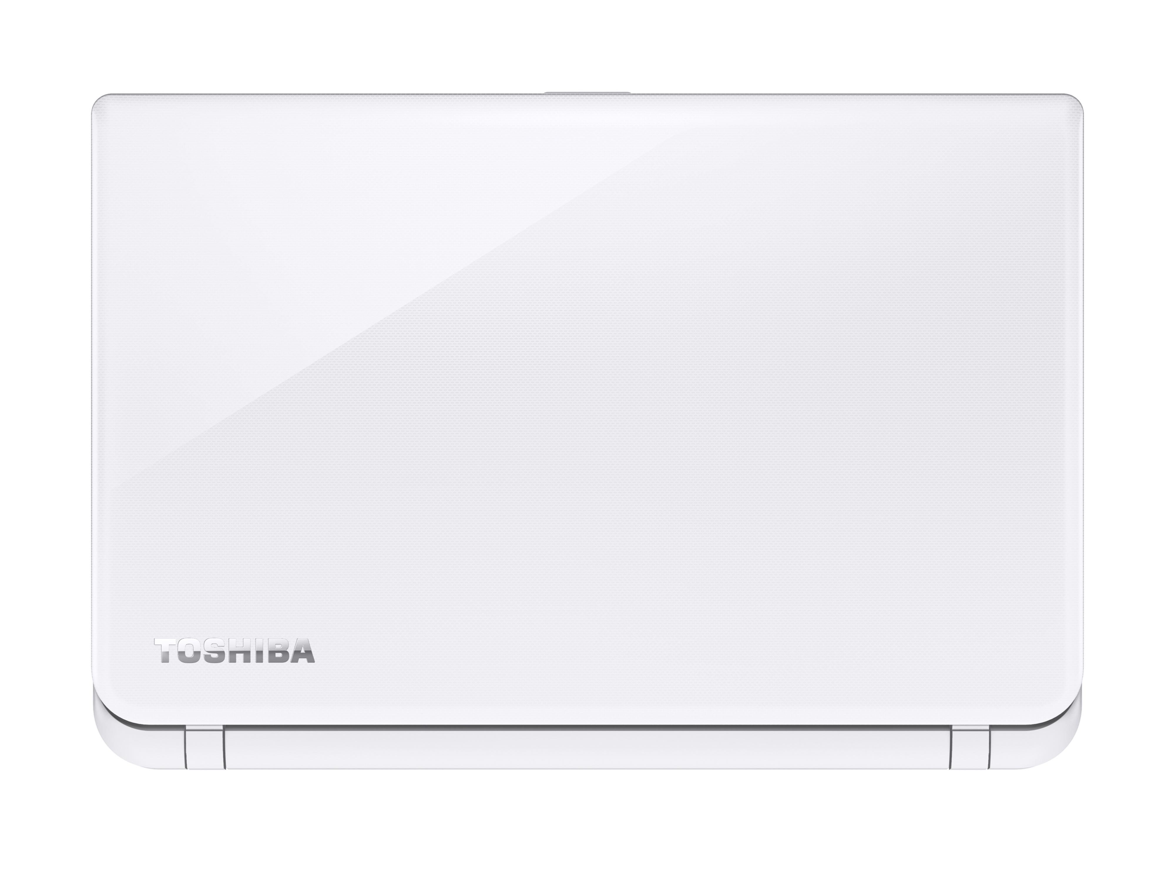 "Toshiba Satellite L50-B-17M 1.7GHz i3-4005U 15.6"" 1366 x 768Pixel Bianco Computer portatile"
