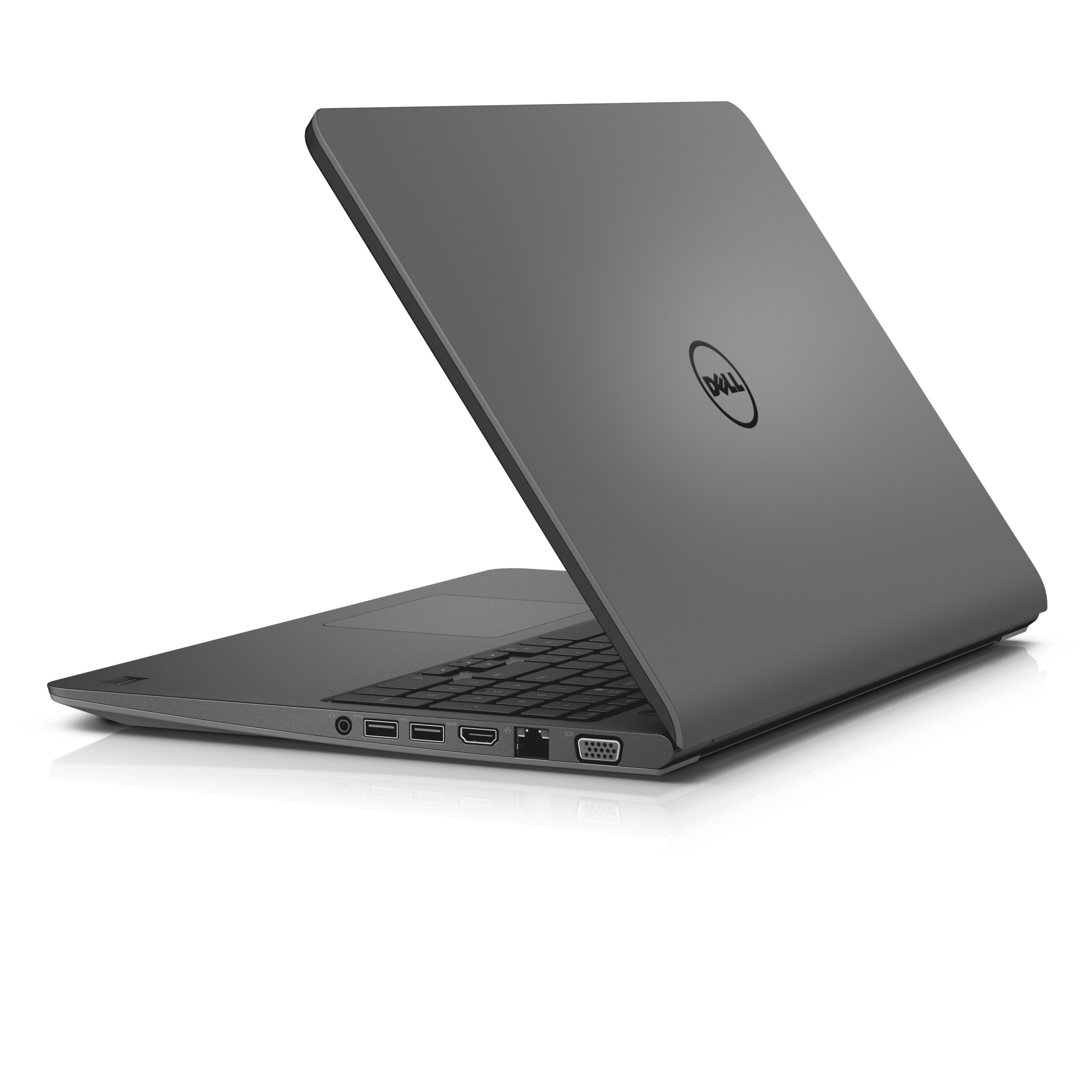 """DELL Latitude 3550 + 630-15804 2.2GHz i5-5200U 15.6"""" 1920 x 1080Pixel Nero Computer portatile"""