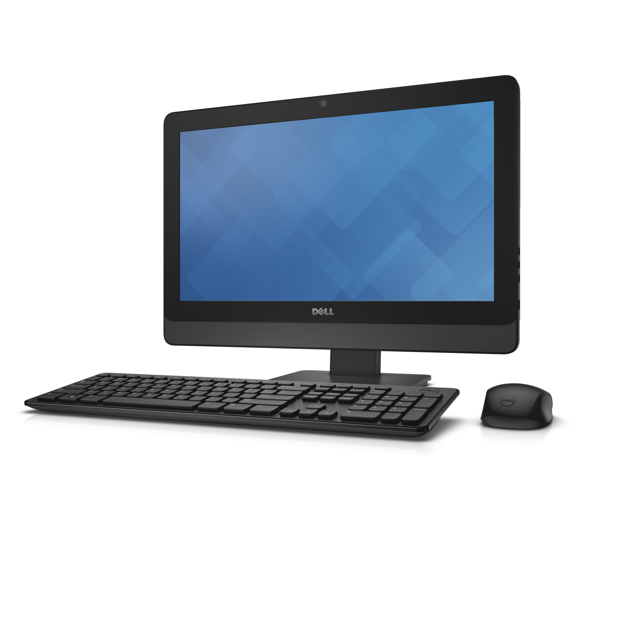 "DELL OptiPlex 3030 2.8GHz G1840 19.5"" 1600 x 900Pixel Nero PC All-in-one"