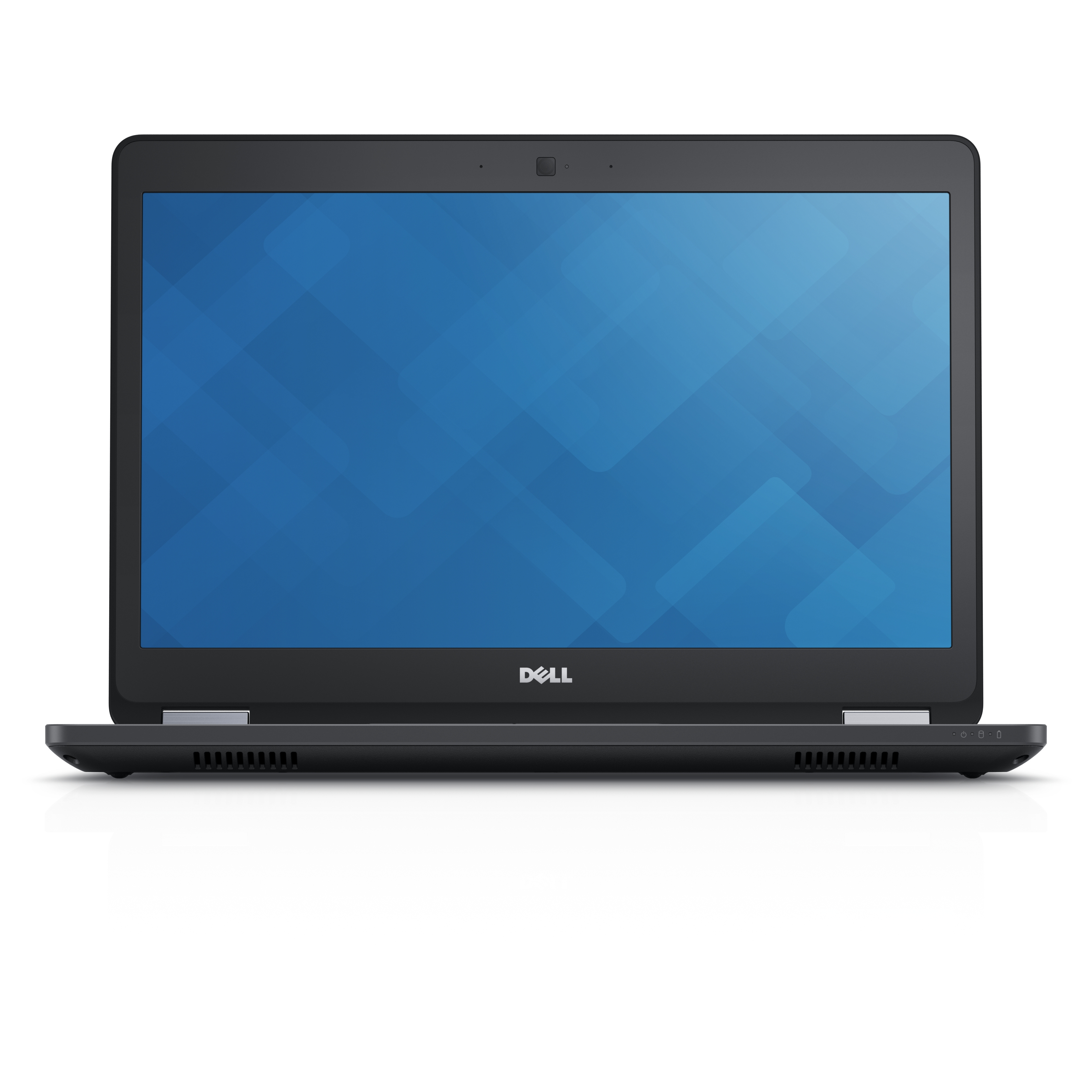 """DELL Latitude 14 2.6GHz i5-6440HQ 14"""" 1920 x 1080Pixel 4G Nero Computer portatile"""