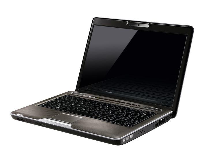 "Toshiba Satellite U500-17T 2.53GHz P8700 13.3"" 1280 x 800Pixel Computer portatile"