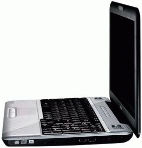 """Toshiba Satellite Pro L500-196 2GHz T5870 15.6"""" 1366 x 768Pixel Nero, Argento Computer portatile"""