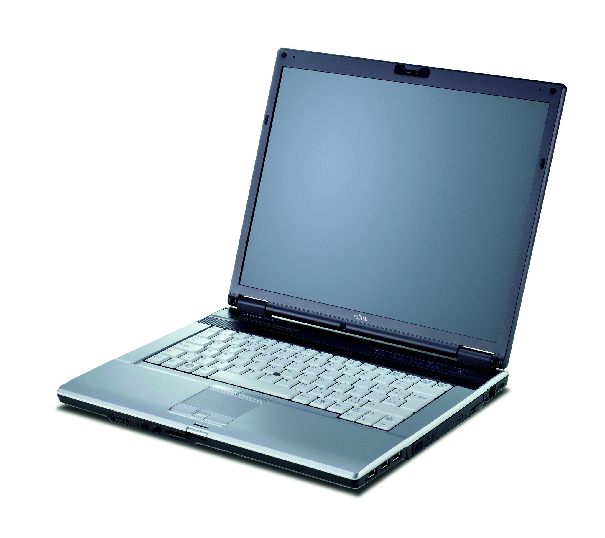 "Fujitsu LIFEBOOK E8310 2.4GHz T8300 15"" 1400 x 1050Pixel 3G"