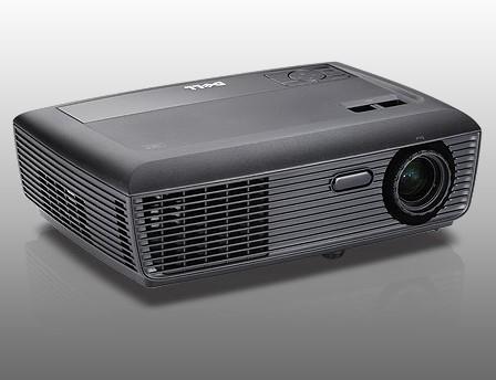 DELL 1410X 2700ANSI lumen DLP XGA (1024x768) videoproiettore
