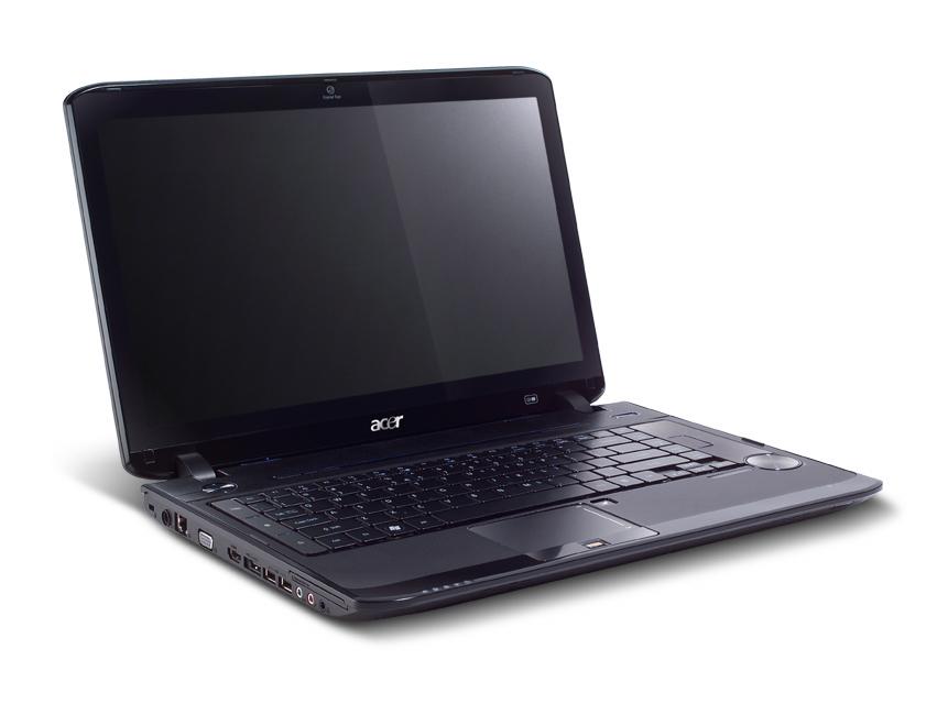 "Acer Aspire 5940G-728G64WN 1.6GHz i7-720QM 15.6"" 1366 x 768Pixel"