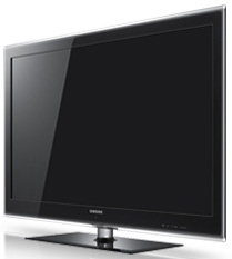 "Samsung UE46B7090 46"" Full HD Nero LED TV"
