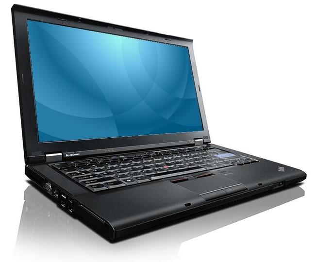 "Lenovo ThinkPad T410 2.66GHz i7-620M 14.1"" 1440 x 900Pixel 3G Computer portatile"